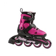 Youth Girls' Rollerblade Microblade Inline Skates