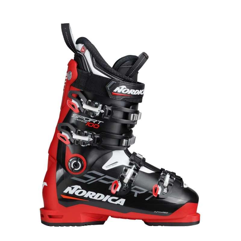 Men's Nordica Sportmachine 100 Ski Boot