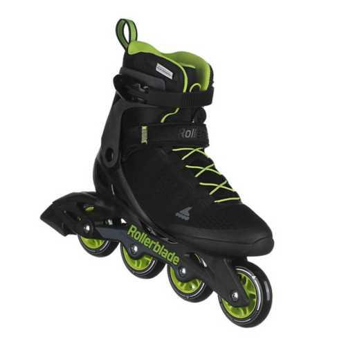 Men's Rollerblade Zetrablade Elite Inline Skates