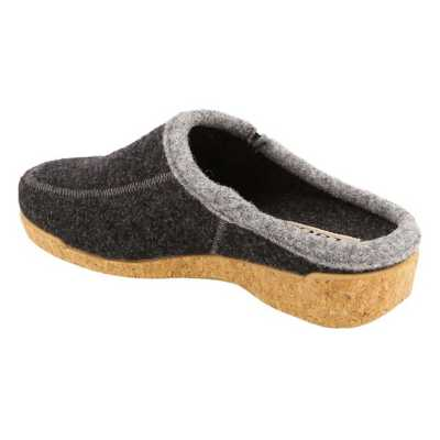 Women's Taos Wool Do Slippers