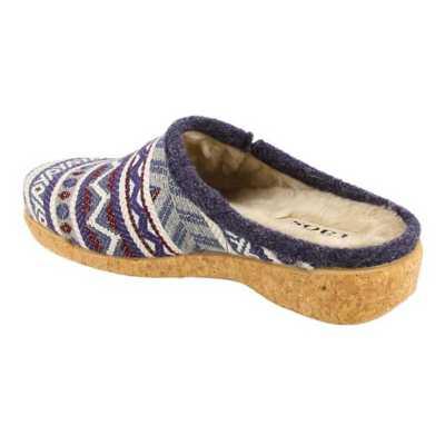 Women's Taos Kick Off Slippers