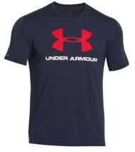 Men's Under Armour Charged Cotton Sportstyle T-Shirt