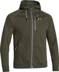 Men's Under Armour Infrared Dobson SoftShell Jacket