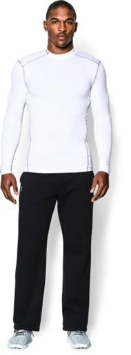 Men's Under Armour ColdGear® ARMOUR Compression Mock Long Sleeve
