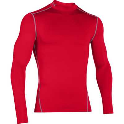 Under Armour Men/'s Cold-Gear Long Tight and Long Sleeve Compression All size