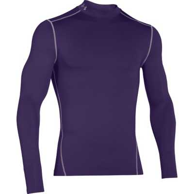 Under Armour Cotton Dry Fit tshirt Under Armour Cold Gear T shirt Big Logo