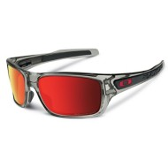 Oakley Polarized Turbine Sunglasses
