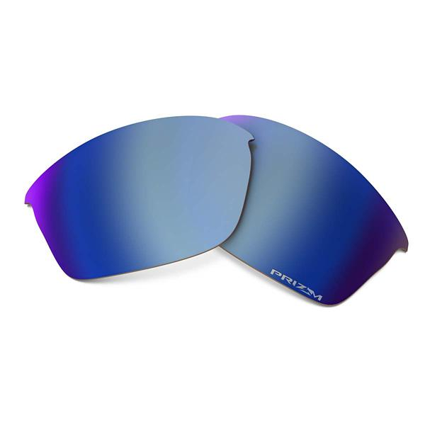 afbbe975fa7 Oakley Flak Jacket Prizm Daily Polarized Replacement Lenses