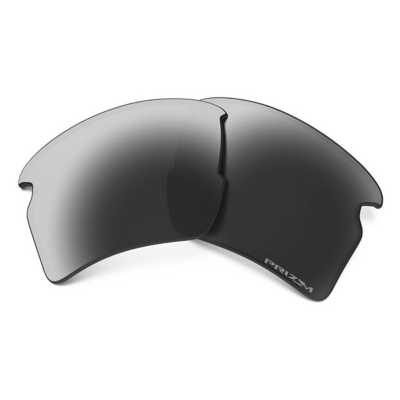 Oakley Flak 2.0 Replacement Prizm Black Lens