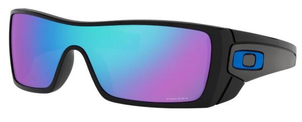 Polished Black/Prizm Sapphire
