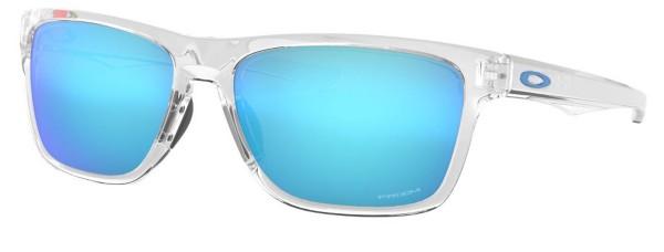 Polished Clear/Prizm Sapphire