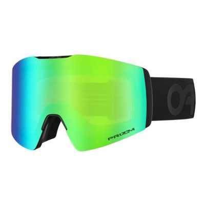 Oakley Fall Line XL Factory Pilot Snow Goggles