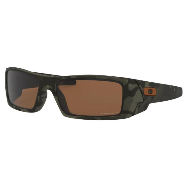 4535c51b46a50 Oakley Gascan Prizm Marine Sunglasses