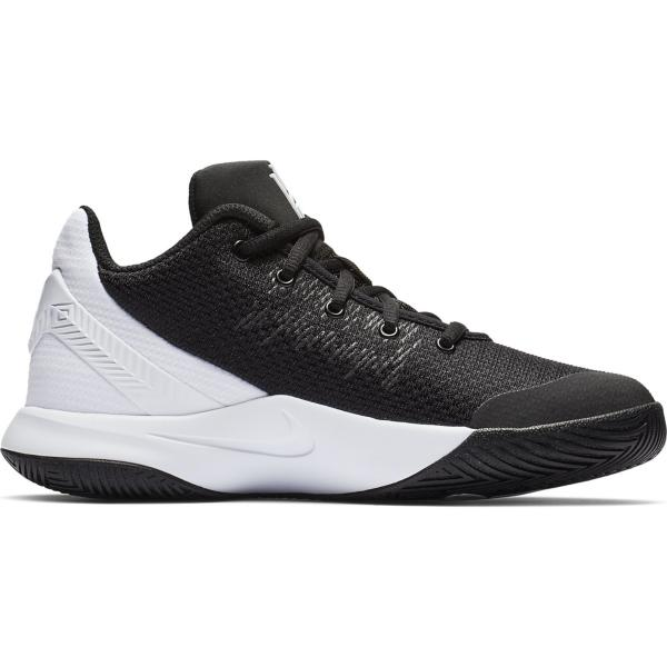 brand new c1cb1 95f68 ... Grade School Nike Kyrie Flytrap II Basketball Shoes Tap to Zoom   University Red Black Tap to Zoom  Black White