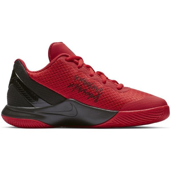 b40ddf7403b7 ... Preschool Nike Kyrie Flytrap II Basketball Shoes Tap to Zoom  University  Red Black