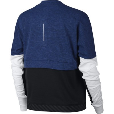 Women's Nike Dri-Fit Therma Sphere Long Sleeve Shirt