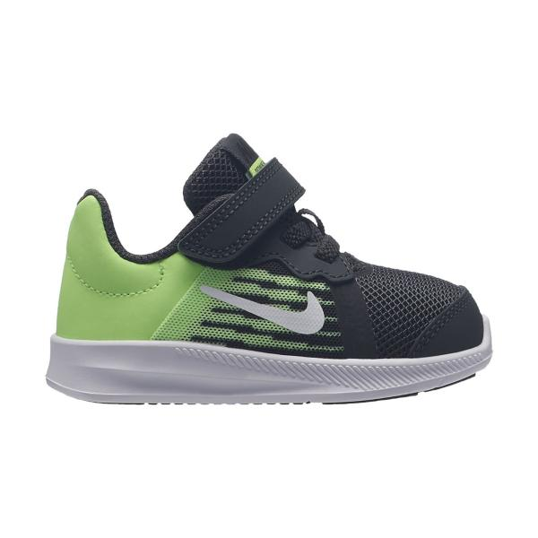 a2ff222f0 ... Toddler Boys' Nike Downshifter 8 Running Shoes Tap to Zoom;  Anthracite/White-Lime Blast-Black