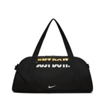Women's Nike Gym Club Just Do It Duffle Bag