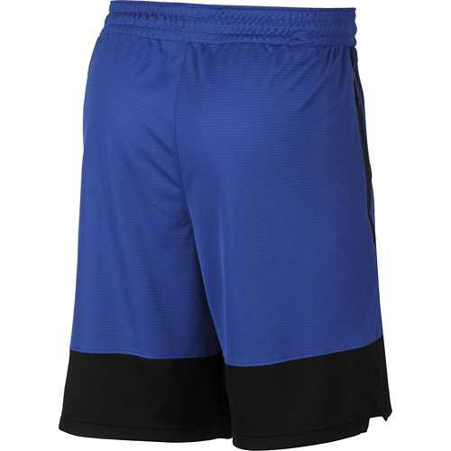 Men's Nike Dry Assymetrical Basketball Shorts