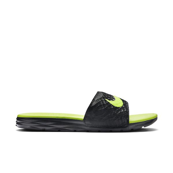 1de4e6d07 Men s Nike Benassi Solarsoft Slide Sandals