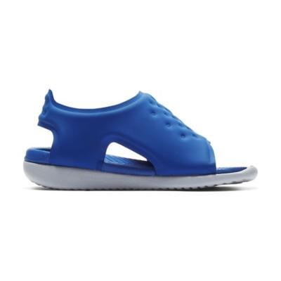 magasin d'usine 132df 2a5a6 Boys' Nike Sunray Adjust 5 Sandals