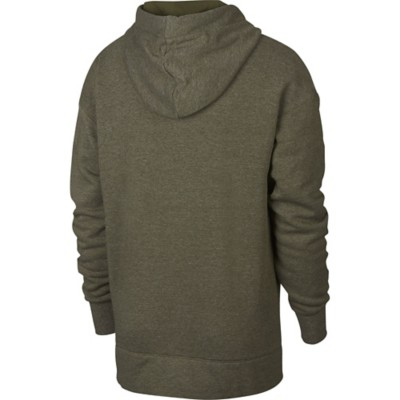 Men's Nike Sportswear Heritage Full Zip Hooded Sweatshirt