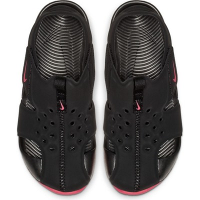 962f78eb0da1 Preschool Girls  Nike Sunray Protect 2 Sandals