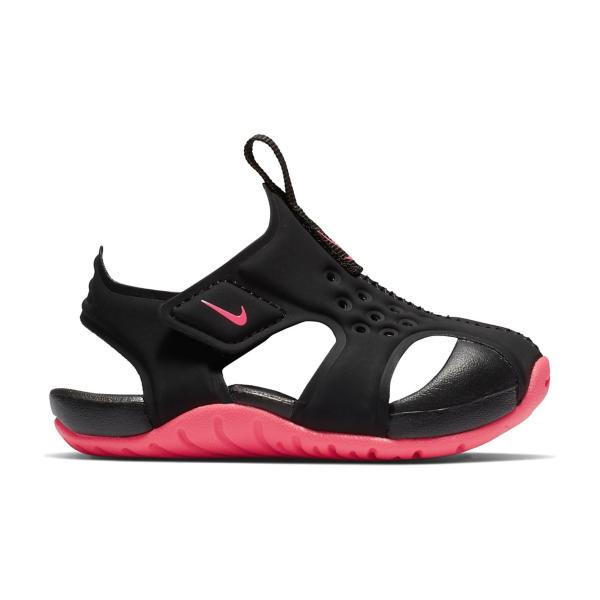 low priced 6c116 397f2 Tap to Zoom  Black Racer Pink