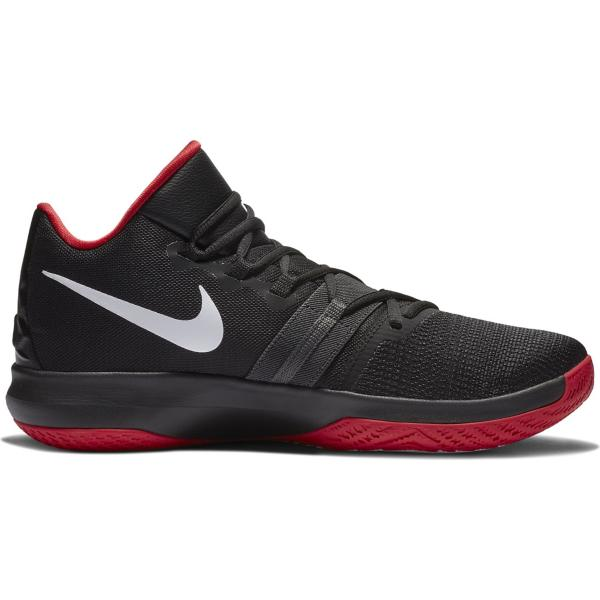 ... Nike Kyrie Flytrap Basketball Shoes Tap to Zoom   Black Black-White-University Red 570872eb0