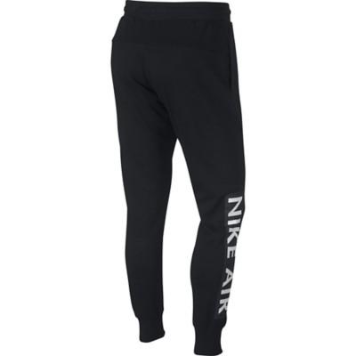 Men's Nike Air Fleece Jogger
