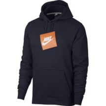 Men's Nike Sportswear Logo Hoodie