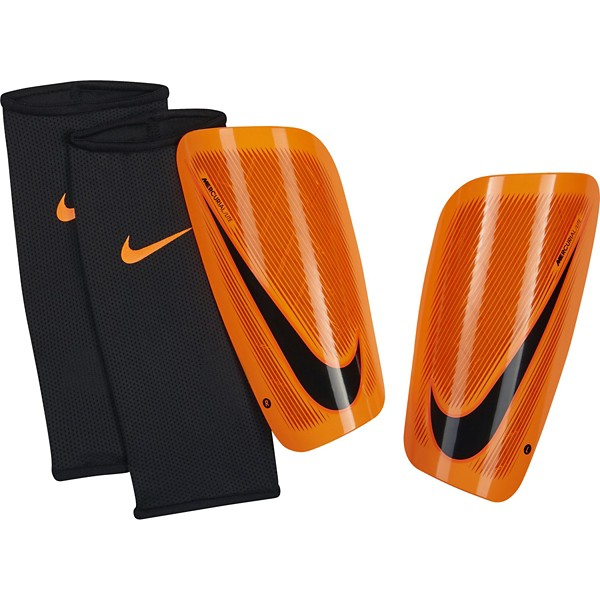 Total Orange/Black