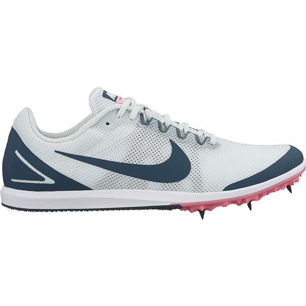 new arrival a9a83 87a5c Women's Nike Zoom Rival D 10 Track Spike