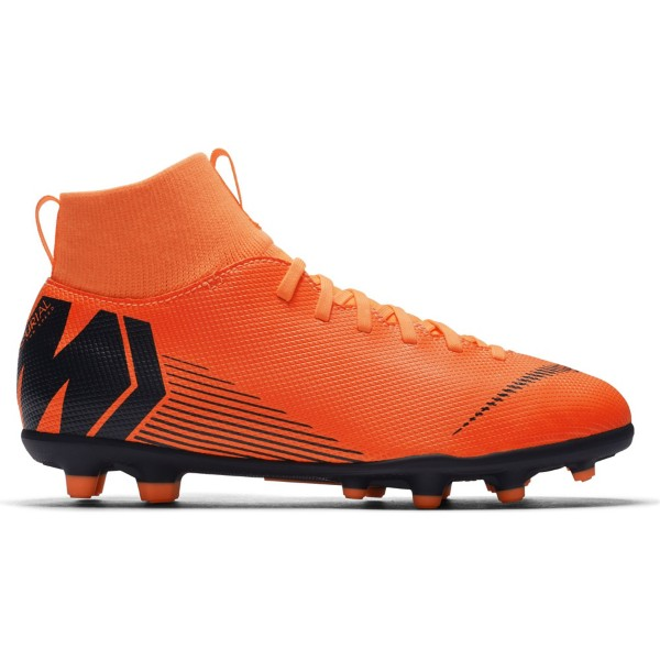 Total Orange/Black-Total Orange-Volt