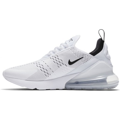 the latest 978f3 6e155 Men s Nike Air Max 270 Running Shoes Tap to Zoom  Men s Nike Air Max 270  Running Shoes Tap to Zoom  White Black