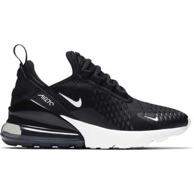 Kids' Nike Air Max 270 Running Shoes