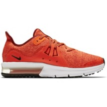 Grade School Boys' Nike Air Max Sequent 3 Running Shoes