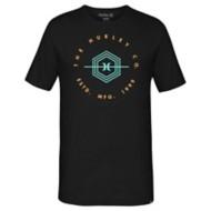 Men's Hurley Dri Fit Surf M6 Short Sleeve Shirt