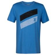 Men's Hurley Icon Slash Push Through Short Sleeve Shirt