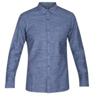 Men's Hurley One And Only 2.0 Long Sleeve Shirt
