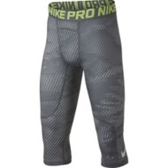 Youth Boys' Nike Pro Graphic 3/4 Tight