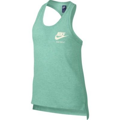 Youth Girls' Nike Sportswear Vintage Tank