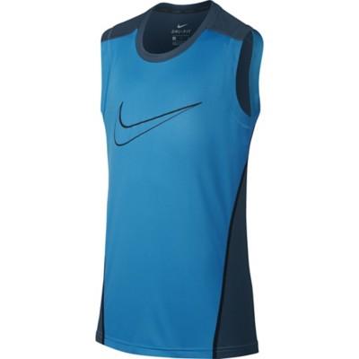 Grade School Boys' Nike Dry Training Tank