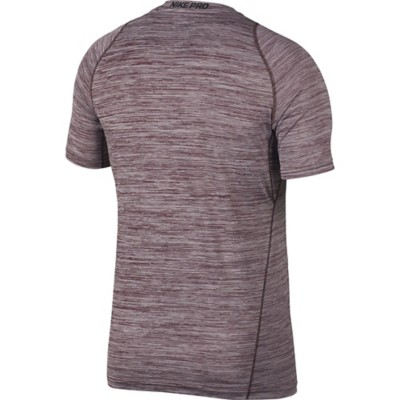 Men's Nike Graphic Pro Short Sleeve Top