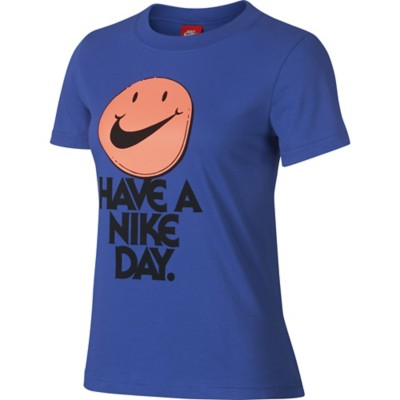 Women's Nike Sportswear Have A Nike Day T-Shirt