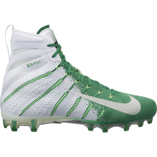 bb587b25156ca0 ... Men s Nike Vapor Untouchable 3 Elite Football Cleats Tap to Zoom  White Metallic  Silver-Black Tap to Zoom  White Metallic Silver-Pine Green