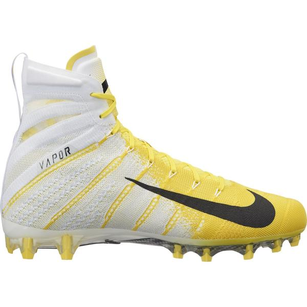 a128c6c29238 ... Vapor Untouchable 3 Elite Football Cleats Tap to Zoom;  White/Black-Dynamic Yellow