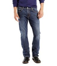 Men's Levi's 527 Slim Bootcut Fit Jean