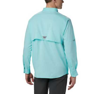 Men's Columbia Blood and Guts III  Woven Long Sleeve Shirt