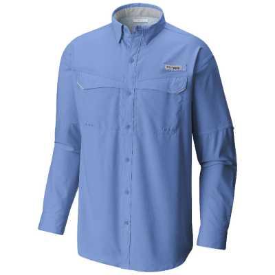Men's Columbia PFG Low Drag Offshore Shirt